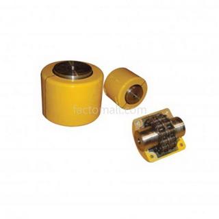 ยอยโซ่ (Chain Coupling) รุ่น 5018 KENTEC 7.43kW 100rpm