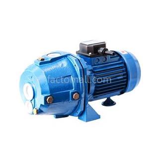 ปั๊มน้ำ VENZ รุ่น VA100 0.75kW 1HP 2Pole 380V