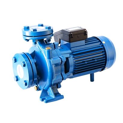 ปั๊มน้ำ VENZ รุ่น VM32-160C 1.5kW 2HP 2Pole 220V