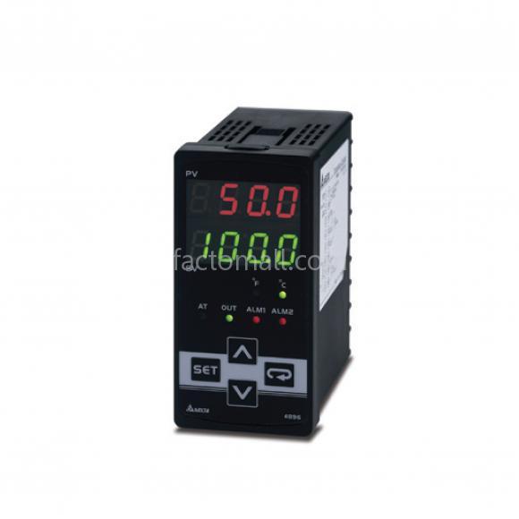 อุปกรณ์ควบคุมอุณหภูมิ Delta รุ่น DTB4896RR Output Relay/Relay