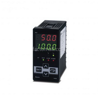 อุปกรณ์ควบคุมอุณหภูมิ Delta รุ่น DTB4896VRT Output Voltage/Relay/CT
