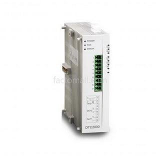 อุปกรณ์ควบคุมอุณหภูมิ Delta รุ่น DTC2000R Output Relay