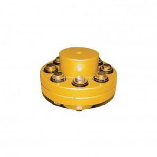 ยอยสลัก (Crown Pin Coupling) รุ่น FCL560(22) KENTEC 140mm 9800Nm 1150r/min