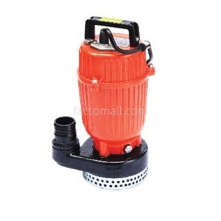 ปั๊มน้ำ TOSAKI รุ่น TSK250 0.25kW 220v. ปริมาณการส่งน้ำสูงสุด 130L/min อัตราส่งสูงสุด 6.5m