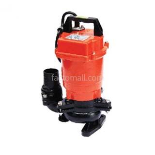 ปั๊มน้ำ TOSAKI รุ่น TSK550-SW 0.55kW 220v. ปริมาณการส่งน้ำสูงสุด 130L/min อัตราส่งสูงสุด 6.5m