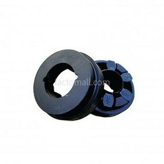Coupling Martin HRC150 6.28kW 100rpm 1500Nm Tyre(ยาง)