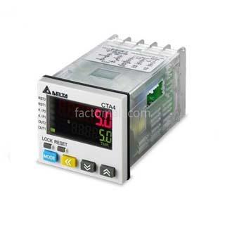 อุปกรณ์จับเวลา/นับจำนวน/วัดรอบ DELTA รุ่น CTA4100A With RS-485 Output Transistor