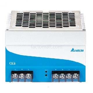 Power Supply DELTA รุ่น DRP024V480W1AA 24V/20A(480W) 85-264VAC 1phase (Aluminum case)