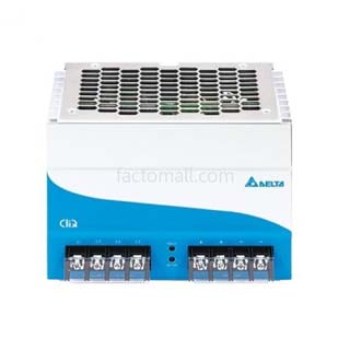Power Supply DELTA รุ่น DRP024V480W3AA 24V/20A(480W) 320-575VAC 3phase (Aluminum case)
