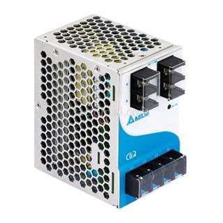 Power Supply DELTA รุ่น DRP024V120W3AA 24V/5A(120W) 320-575VAC 3phase (Aluminum case)