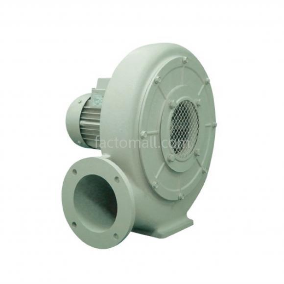 พัดลมโบลเวอร์ EuroVent รุ่น MA 15HP 90cmm/3,178cfm 1 Phase 220V