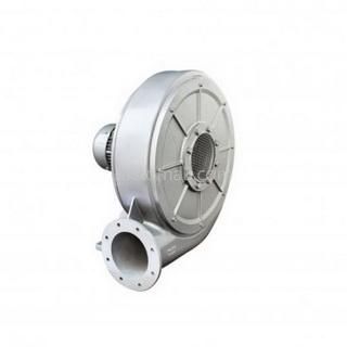 พัดลมโบลเวอร์ EuroVent รุ่น MB-10 1HP 2Pole 2950rpm 3 Phase 380V