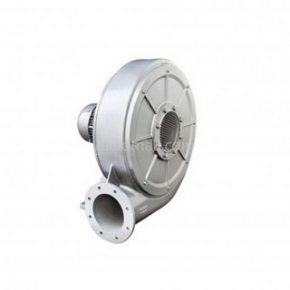 พัดลมโบลเวอร์ EuroVent รุ่น MB-50 5HP 2Pole 2950rpm 3 Phase 380V