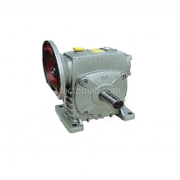 เกียร์มอเตอร์ Kimpo worm gear KAE(PRF) ขนาด60(15) อัตราทด10 1/2HP แบบเหล็กหล่อ
